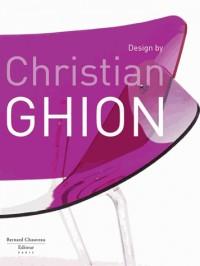 Christian Ghion - édition limitée avec vase signe par Christian Ghion