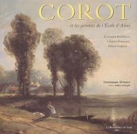 Corot et les Peintres de l'école d'Arras