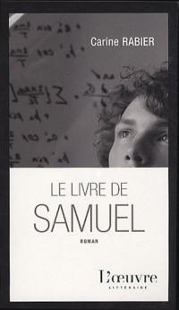 Le livre de Samuel