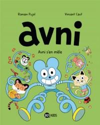 Avni T04