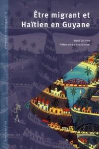 Presence Haitienne en Guyanne