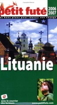 Le Petit Futé Lituanie