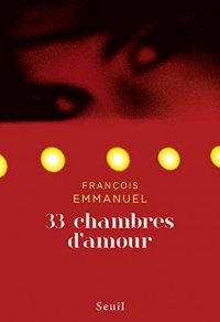 33 Chambres d'amour