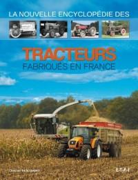 La Nouvelle Encyclopédie des Tracteurs