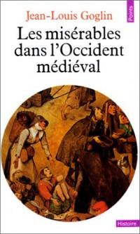 Les misérables dans l'Occident médiéval