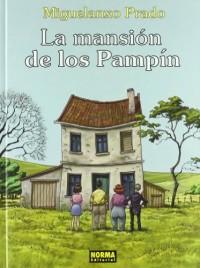 La mansion de los Pampin 10 / The Pampin's Mansion