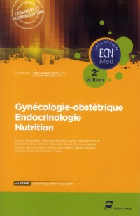Gynécologie Obstetrique Endocrinologie Nutrition