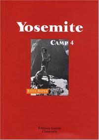 Yosemite : Camp 4