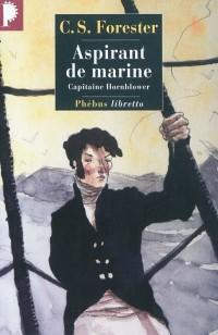 Aspirant de marine - Capitaine Hornblower