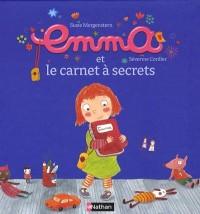 Emma et le carnet à secrets