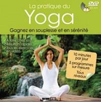 La pratique du Yoga (1DVD)
