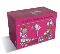 La boîte à recettes des paresseuses