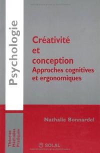 Créativité et conception : Approches cognitives et ergonomiques