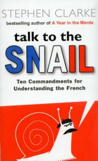 Talk to the Snail a Format