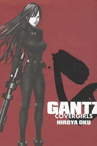 Gantz, Tome 27 : Cover girls