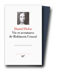 Defoe : Romans, tome 1