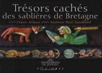Trésors cachés des sablières de Bretagne