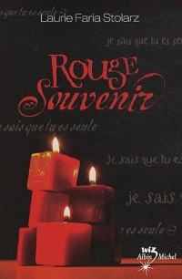 Rouge souvenir - tome 4