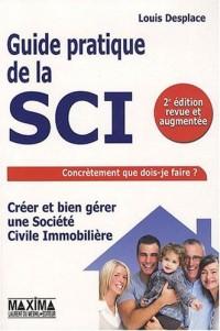 Guide pratique pour créer et bien gérer sa SCI