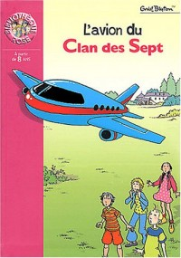 L'Avion du clan des sept