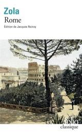ROME [Poche]