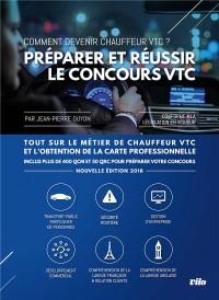 Concours Vtc Édition 2018