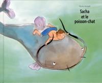 Sacha et le Poisson Chat