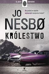 KrĂllestwo - Jo Nesbo [KSIÄĹťKA]