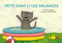 Petit Chat et les vacances