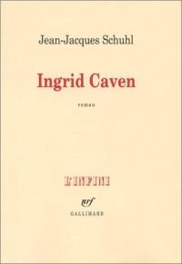 Ingrid Caven - Prix Goncourt 2000