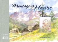 Fleurs de l'Alpe