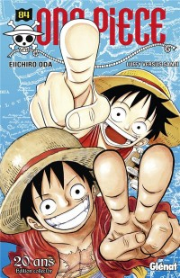 One Piece - Édition Originale 20 Ans - Vol.84