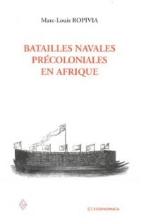 Batailles navales précoloniales en Afrique