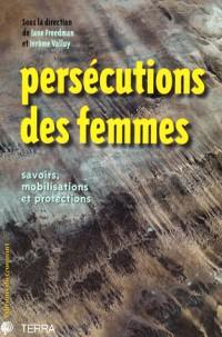 Persécutions des femmes