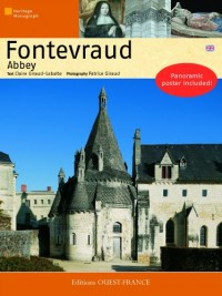 Abbaye de Fontevraud (Angl)