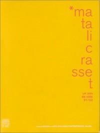 Matali Crasset : Un pas de côté (1991-2002)