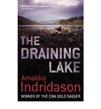 [DRAINING LAKE] by (Author)Indridason, Arnaldur on Aug-02-07