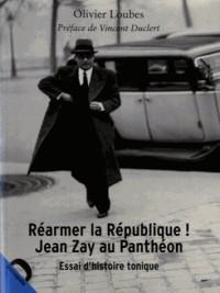 Jean Zay C'Est la Republique !
