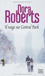 Il neige sur Central Park [Poche]