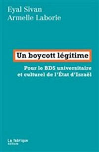 Un boycott légitime