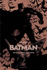 Batman - tome 2 - Christmas edition