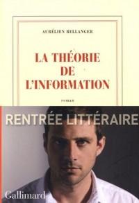 La théorie de l'information