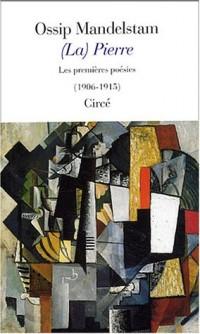 (La) Pierre : Edition bilingue français-russe