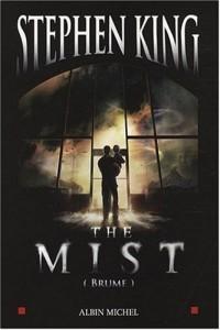 The Mist (Brume )