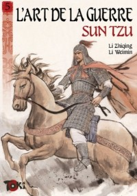 L'art de la guerre, Tome 5 : Sun Tzu
