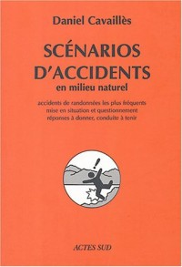 Scénarios d'accidents