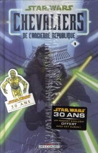 Star wars - Chevaliers de l'ancienne République, Tome 1 :