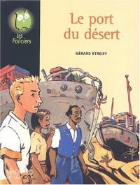 Le port du désert