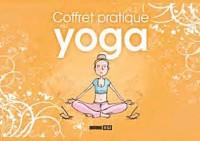 Coffret Pratique du Yoga + DVD