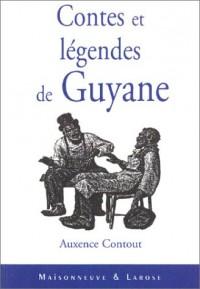 Contes et légendes de Guyane